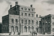 Sheffield Banking Co's George Street branch, 1847