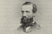 Photograph of John Gifford, undated