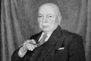 Photograph of Ernest Cornwall, undated
