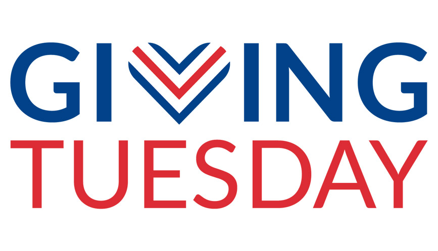 Giving Tuesday official logo
