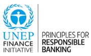 UNEP Finance Initiative - Principles Responsible Banking